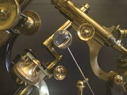 earlymicroscope